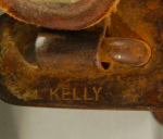 P.M. Kelly Maker's Marks