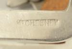 J.R. McChesney Maker's Marks