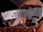 Elmer Miller Maker's Marks