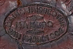 Main & Winchester Maker's Marks