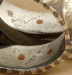 Phillips and Gutierrez Maker's Marks
